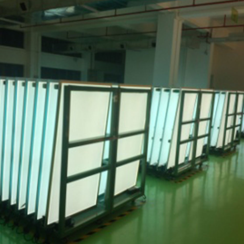 Led Panel Eco Series 1195x595 72W 3000K 3yrs wnty