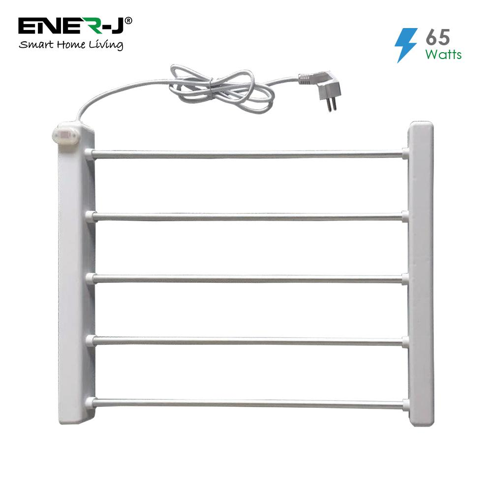 Heated Towel Rail 65W