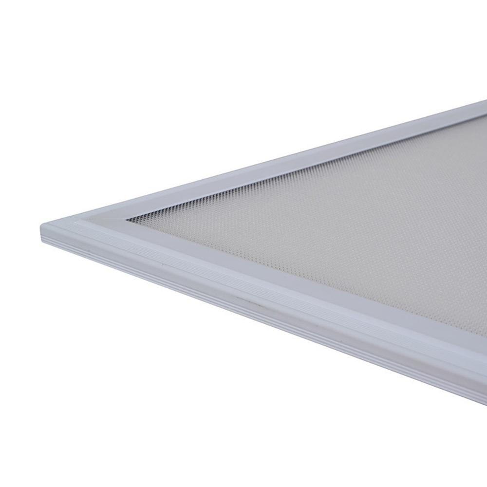 1195x595 LED Panels, 50W with Flicker Free Driver, 6000 lumens, 2 Years Warranty, 6500K