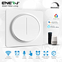 WiFi Smart Dimmable Touch Switch 1G