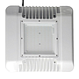 150W CANNOPY LIGHTS, DIMMABLE, SAMSUNG LED & SOSEN DRIVER, 120 LM/W, FIRE PROOF, 5 YEARS WARRANTY, 4000K
