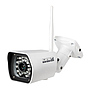 Wifi Smart IP Camera Outdoor IP65