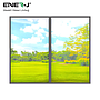 Led Panel 120X60 Surface 64W 2D Sky/Tree/Grass-(Set of 2)